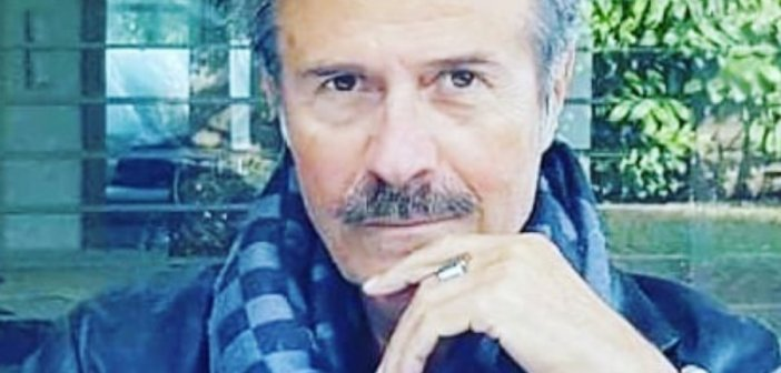 Τάκης Χρυσικάκος: Με κορονοϊό στο νοσοκομείο ο γνωστός ηθοποιός
