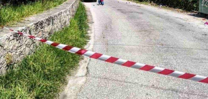 Ζάκυνθος: Στη φυλακή η φερόμενη ως «τσιλιαδόρος» στη δολοφονία της συζύγου του Ντίμη Κορφιάτη