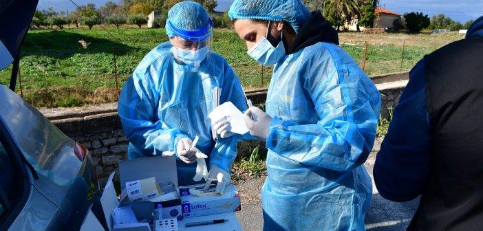 Αιτωλοακαρνανία: Από 6 Ιουλίου οι εμβολιασμοί σε απομακρυσμένες περιοχές