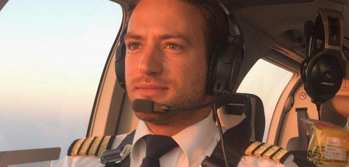 Δημοσίευμα – βόμβα: «Ο πιλότος σκότωσε την Καρολάιν επειδή ανακάλυψε ότι διακινούσε ναρκωτικά»