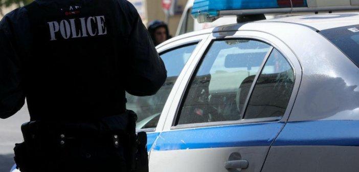 Βόνιτσα: Μεθυσμένος οδηγός με τσεκούρι και μαχαίρια στο φορτηγό του