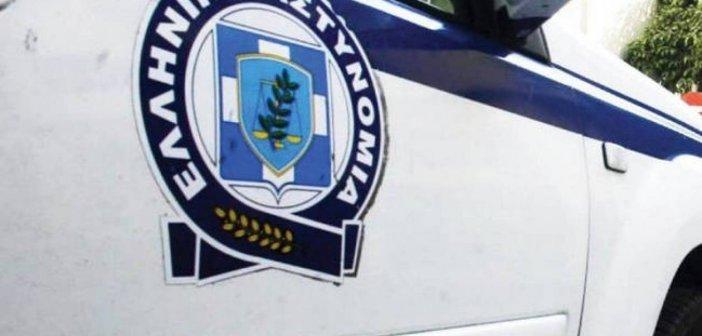 Σύλληψη στο Μεσολόγγι για κατοχή ναρκωτικών