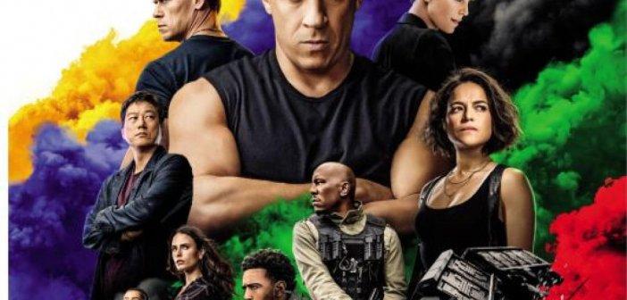 """Αγρίνιο: Η ταινία """"Fast And Furious 9"""" στον """"Ελληνίς"""" από 5 έως 7 Ιουλίου"""