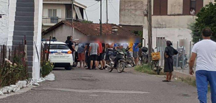 Αγρίνιο: Στο νοσοκομείο 35χρονος άνδρας έπειτα από επεισόδια στα Καλύβια