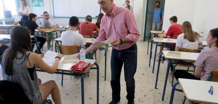 Μόνιμοι διορισμοί 11.700 εκπαιδευτικών: Από σήμερα έως την Παρασκευή οι αιτήσεις