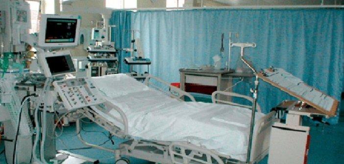 Πανεπιστήμιο Πατρών: Bλεννολυτικό μειώνει διασωληνώσεις και θανάτους σε ασθενείς με COVID-19