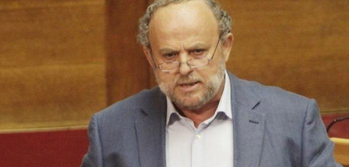 Τρύφος Ακτίου – Βόνιτσας: Ο Ν. Μωραΐτης θα αναφερθεί στις τελευταίες πολιτικές εξελίξεις και τις θέσεις τους ΚΚΕ