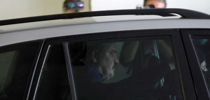Στις φυλακές Δομοκού ο Χρήστος Παππάς – Έτσι είναι σήμερα ο υπαρχηγός της Χρυσής Αυγής