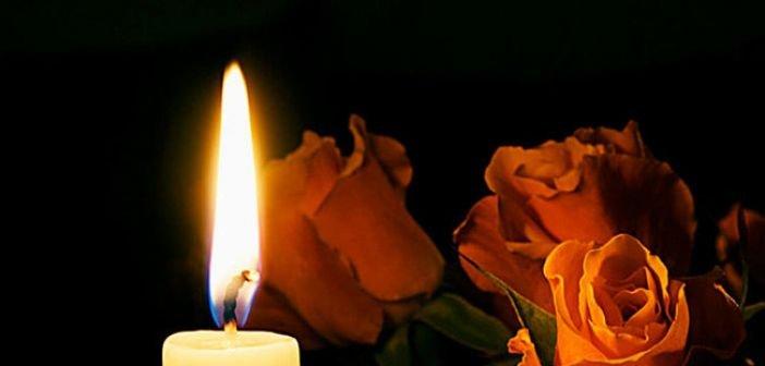 """Πένθος στην Κωνωπίνα: """"Έφυγε"""" ο 52χρονος Παναγιώτης Ραυταπόστολος"""