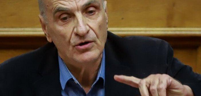 Γ. Βαρεμένος για το υποκατάστημα της Τράπεζας Πειραιώς στον Αστακό