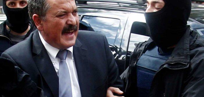 Χρήστος Παππάς: Το παρασκήνιο της σύλληψης του και η αλλαγή στην εμφάνιση του