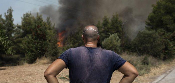 ΟΠΕΚΑ: Επίδομα 6.000 ευρώ σε όποιον τραυματίστηκε στις πυρκαγιές