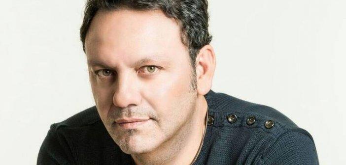 Στάθης Αγγελόπουλος – Το πρώτο μήνυμα του τραγουδιστή από το νοσοκομείο