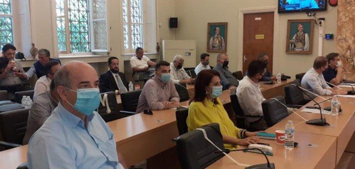 Δημοτικό Συμβούλιο Αγρινίου: Στις 15/9η συνεδρίαση για το Πανεπιστήμιο