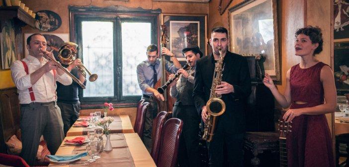Η «Jeepers Creepers Band» στο Αγρίνιο στις 4 & 5 Σεπτεμβρίου