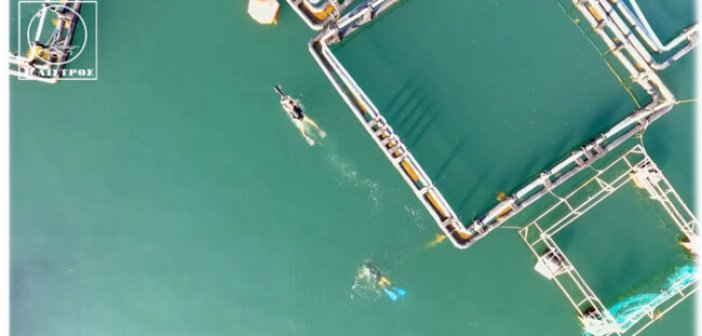 Συνεχίζονται για 4η μέρα οι έρευνες – Ελικόπτερο super puma στις έρευνες