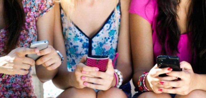 Π.Δ.Ε. – Καμπάνια: Sexting και εφηβεία: Ένα εμπιστευτικό μήνυμα με άγνωστους παραλήπτες