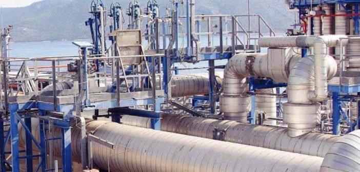 Και τυπικά στο ΕΣΠΑ το φυσικό αέριο στη Δυτική Ελλάδα