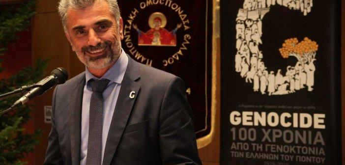 Τουρκία: Απελαύνουν τον πρόεδρο της Παμποντιακής Ομοσπονδίας – Έντονη αντίδραση της Ελλάδας
