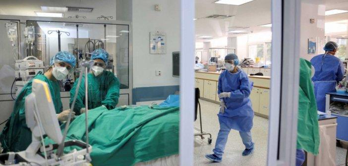 """""""Ναι"""" στον εμβολιασμό γυναικών που κυοφορούν ή θηλάζουν – Σε ΜΕΘ της Κρήτης 36χρονη έγκυος με κορονοϊό"""
