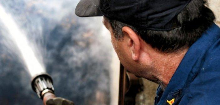 Ιόνιο – φωτιές στην Κέρκυρα: Δύο εστίες ξέσπασαν σχεδόν ταυτόχρονα