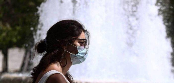 Καιρός – Meteo: Έρχεται νέο κύμα καύσωνα – Πού θα χτυπήσει 40άρια