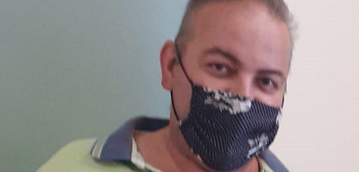 """Αγρίνιο: Έχασε τη """"μάχη"""" ο 56χρονος Νίκος Κουτσομπίνας"""
