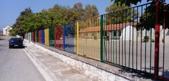 Δήμος Μεσολογγίου: Εργασίες συντήρησης κι αποκατάστασης κτηριακών υποδομών στα σχολεία
