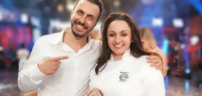 MasterChef: Ο Τζιοβάνι και η Μαργαρίτα μαζί στη Ρόδο – Η νικήτρια τήρησε την υπόσχεσή της