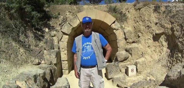 Στέφανος Μίλλερ – Πέθανε ο φιλέλληνας αρχαιολόγος – Η δράση του στην Αρχαία Νεμέα