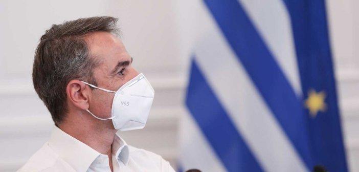 Φωτιές: «Θολό» το σχήμα της νέας Πολιτικής Προστασίας – Στις 12.00 απαντά για όλα ο Πρωθυπουργός