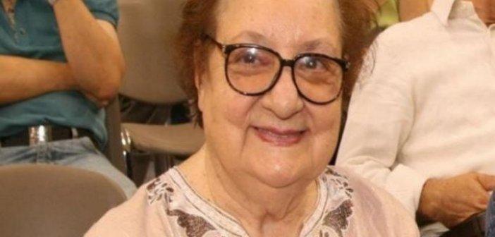 Μάχη για τη ζωή της δίνει η Ροζίτα Σώκου – Νοσηλεύεται με διπλό εγκεφαλικό