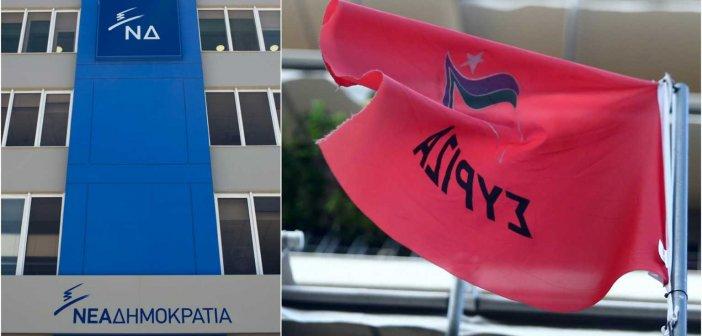 «Μαλλιά – κουβάρια» ΣΥΡΙΖΑ και ΝΔ για το Μάτι μετά την συνέντευξη του Κυριάκου Μητσοτάκη