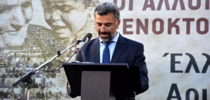 Ο Βαρυθυμιάδης περιγράφει τις ώρες πριν την απέλαση του από την Τουρκία