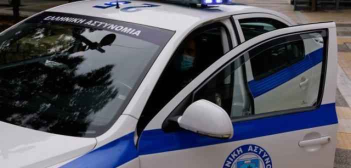Αιτωλοακαρνανία: Τρείς συλλήψεις για ναρκωτικά στην Ιόνια Οδό