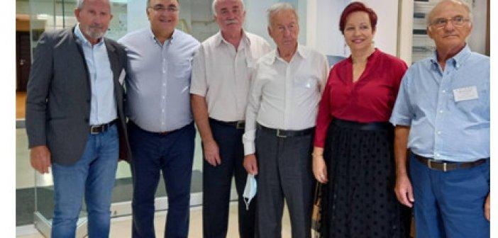 Στον απόηχο του 3ου Διεθνούς Επετειακού Συνεδρίου Τοπικής Ιστορίας και Πολιτισμού, στο Αγρίνιο
