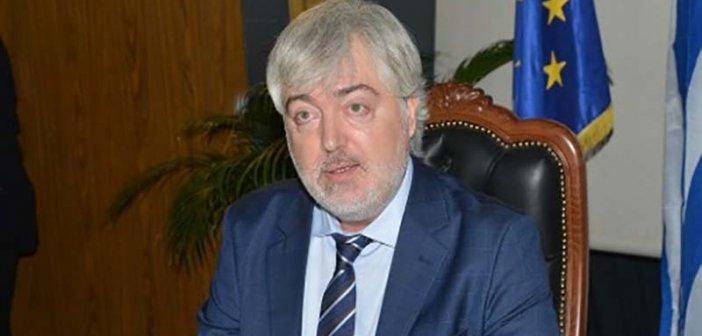 Γ. Καραμητσόπουλος: Τα σχολεία πρέπει να είναι ανοιχτά, αλλά σε ασφαλές περιβάλλον