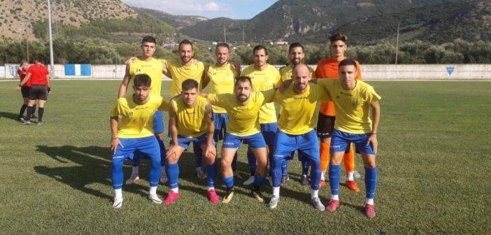 Κύπελλο Ελλάδας: Με τον ΠΟ Ελασσόνας κληρώθηκε ο Παναγρινιακός