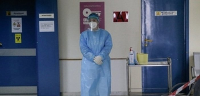 ΠΟΕΔΗΝ: Ανεμβολίαστοι εργαζόμενοι στα νοσοκομεία της Πάτρας εξακολουθούν να καλύπτουν κενά – Διάψευση από 6η ΥΠΕ
