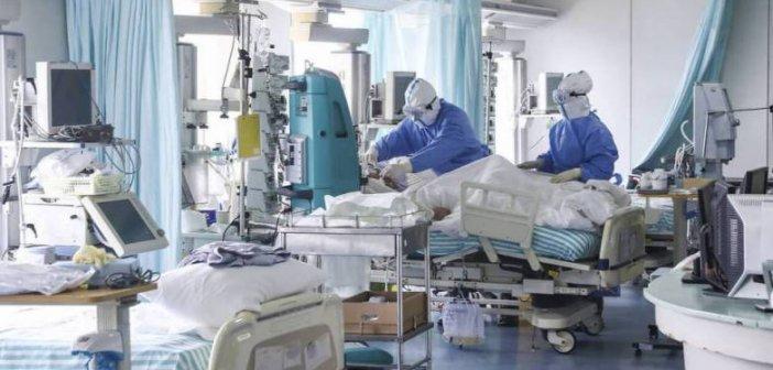Κορονοϊός: 24 νέα κρούσματα στην Αιτωλοακαρνανία –  2.197 σε όλη την χώρα