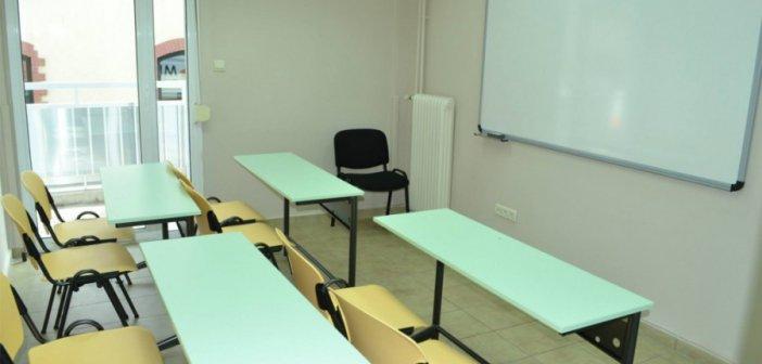 Αιτωλοακαρνανία: Επιστροφή με ασφάλεια στα θρανία των φροντιστηρίων