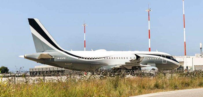 Αεροδρόμιο Ακτίου: Έξι συλλήψεις αλλοδαπών για πλαστά και κλεμμένα διαβατήρια