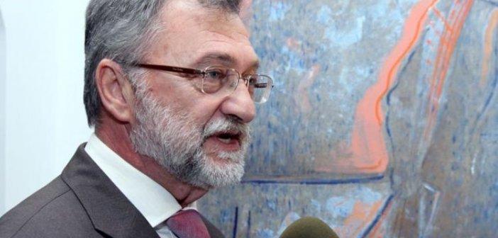 """Ιωάννης Αναγνωστόπουλος: """"Θα στηρίξω τον Ανδρέα Λοβέρδο"""""""