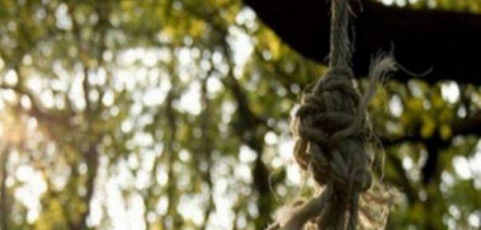 Μεσολόγγι: Κρεμασμένος σε δέντρο βρέθηκε ηλικιωμένος στα Ελληνικά