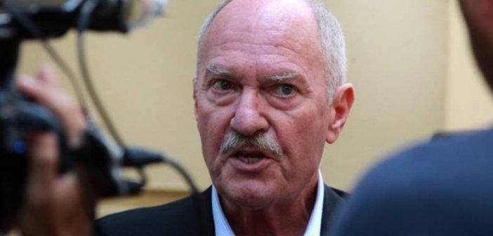 Αποφυλακίζεται ο πρώην Αχαιός βουλευτής της Χρυσής Αυγής, Μιχάλης Αρβανίτης