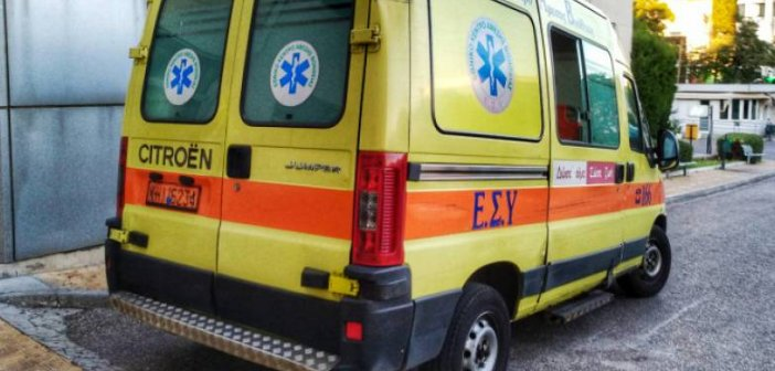 Χαλκίδα: Νεκρός από ηλεκτροπληξία 17χρονος