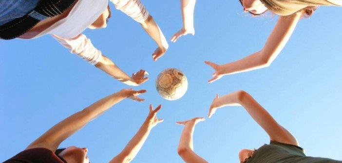 Ο αθλητισμός στην κοινωνία – Άρθρο