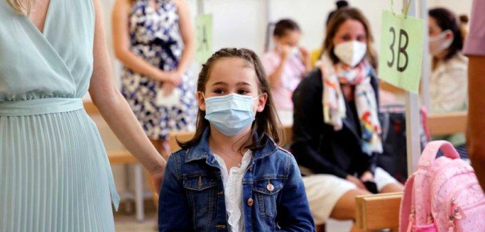Κορονοϊός και παιδιά: Πόσο επηρεάζεται η λειτουργία των πνευμόνων – Τι δείχνουν νέες έρευνες