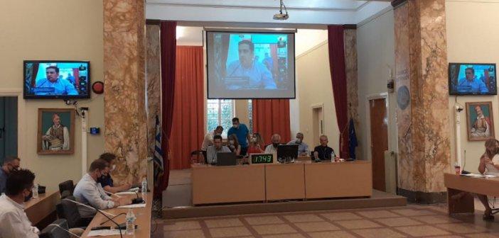 Διπλή συνεδρίαση για το Δημοτικό Συμβούλιο Αγρινίου – Τα θέματα των συνεδριάσεων
