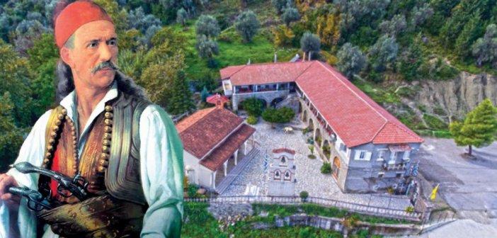 Γαβαλού Αγρινίου: Τετραήμερες εκδηλώσεις για τα 200 χρόνια από την κήρυξη της Επανάστασης
